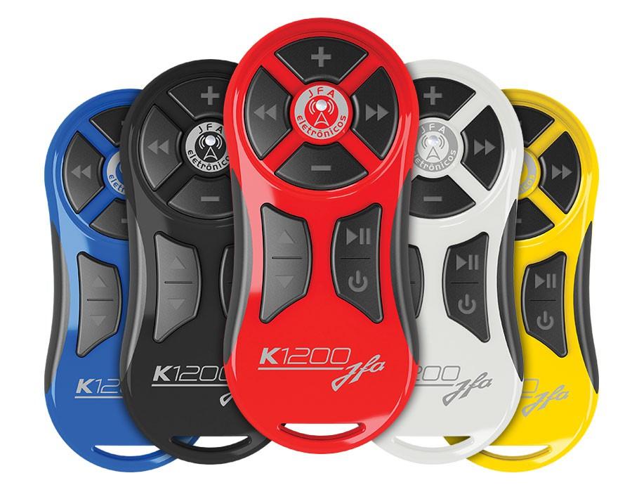 Controle Longa Distancia JFA K1200