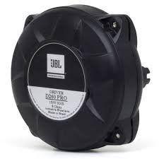Driver Profissional Jbl Selenium D260 Pro 150w Rms 8 Ohms