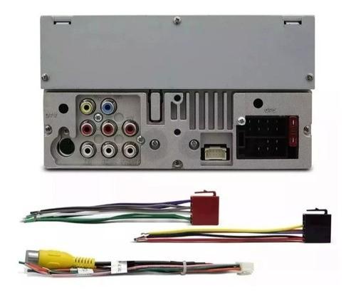 Dvd Player Positron Sp8530Bt Bluetooth Espelhamento USB
