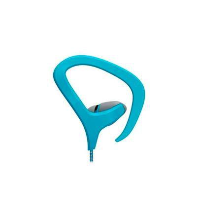 Fone De Ouvido Auricular Com Microfone Azul Ph164 Multilaser