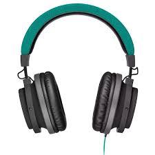 Fone De Ouvido Aux. P2 Large Verde Pulse - PH227