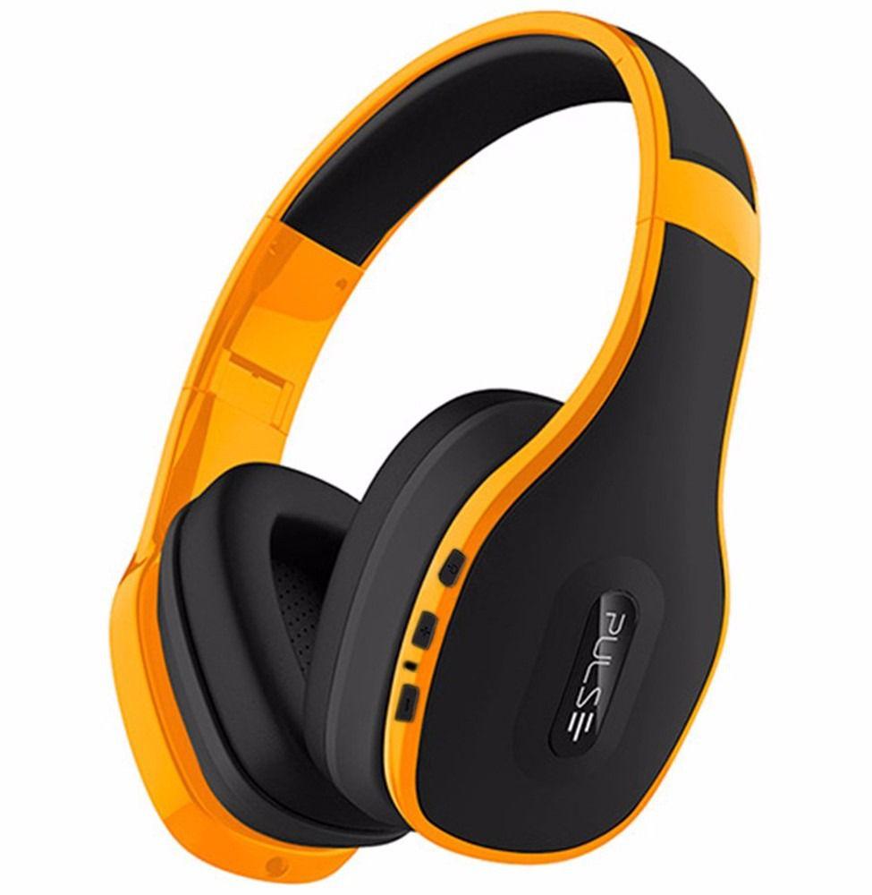 Fone Headphone Multilaser Bluetooth Pulse PH151