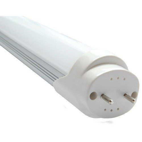 Lâmpada Led Tubular 18w T8 120cm Branco Transparente