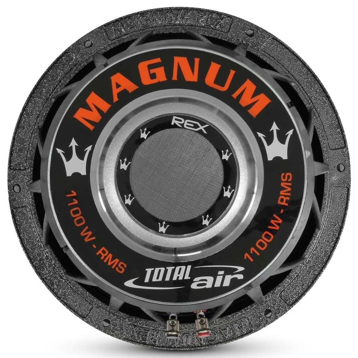 Magnum 12 Polegadas 1100 Wats Rms 4 Ohms