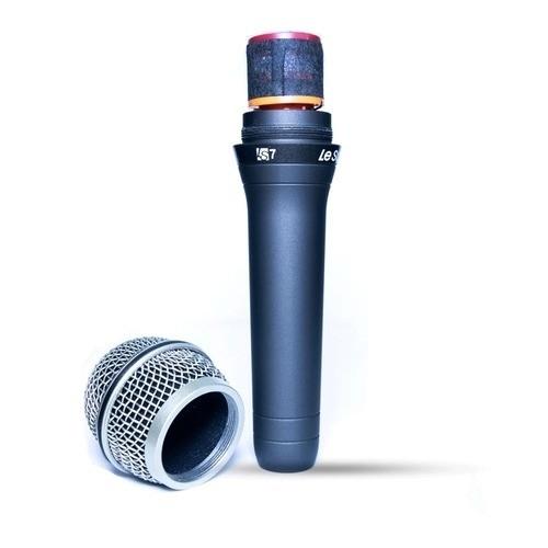 Microfone Profissional LS 7 Leson