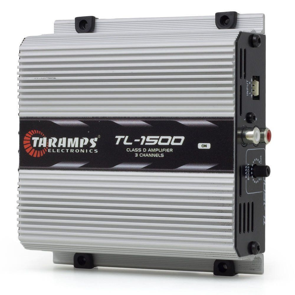 Modulo Ampificador Taramps Tl 1500