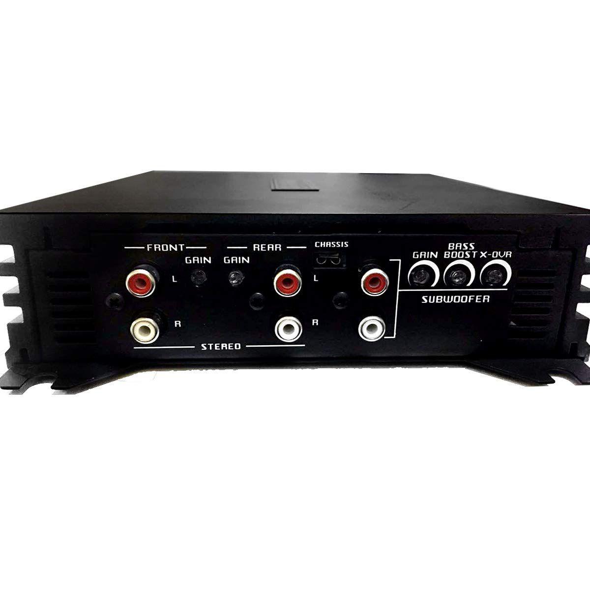 Modulo Amplificador Falcon 1200.5