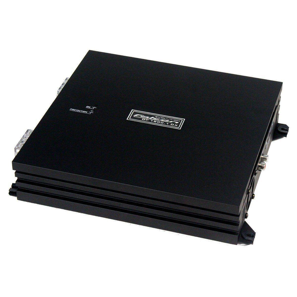 Modulo Amplificador Falcon 1600.1 Df 1 Canal 1600 Wats Rms Mono