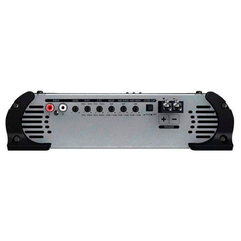 Modulo Amplificador Stetsom EX1200 EQ 2 Ohms