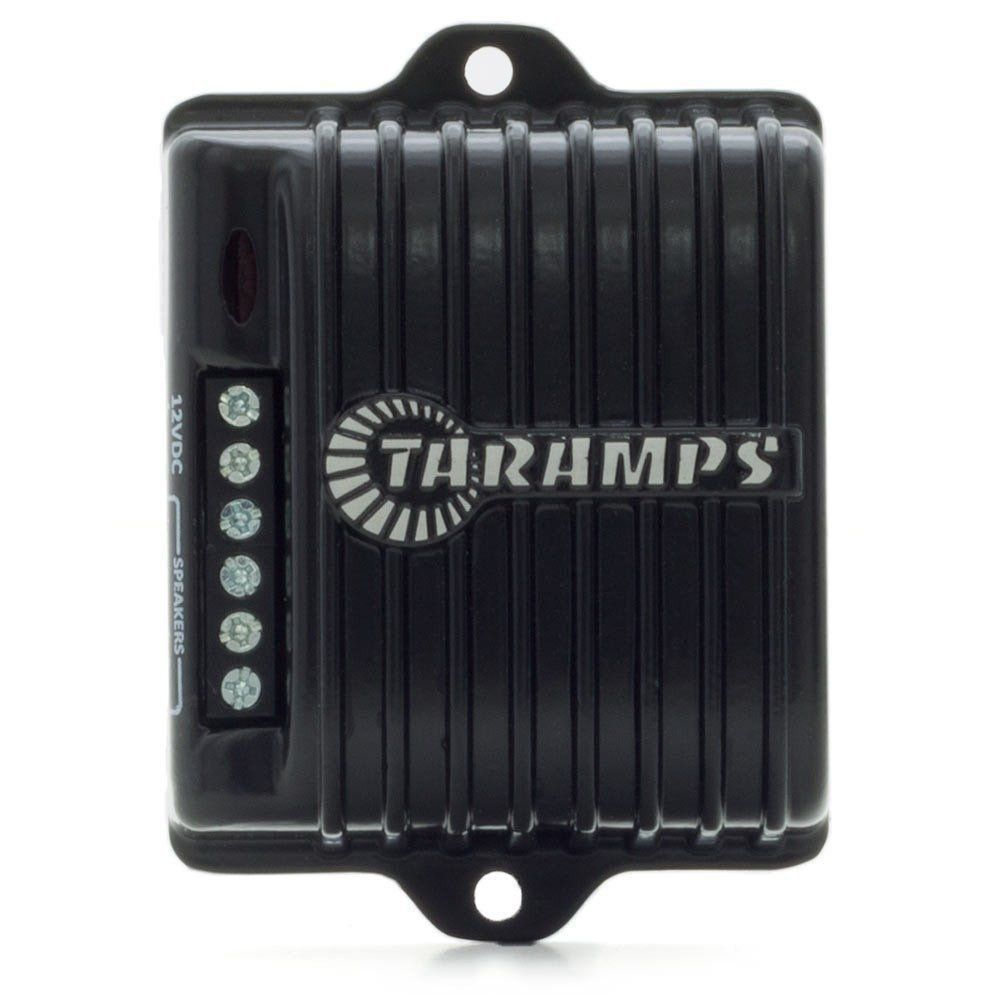 Módulo Amplificador Taramps Ds 160x2 Ds160 Rms 2 Canais