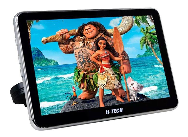 Monitor Encosto de Acoplar 8? Espelhamento Android Touch USB H-Tech