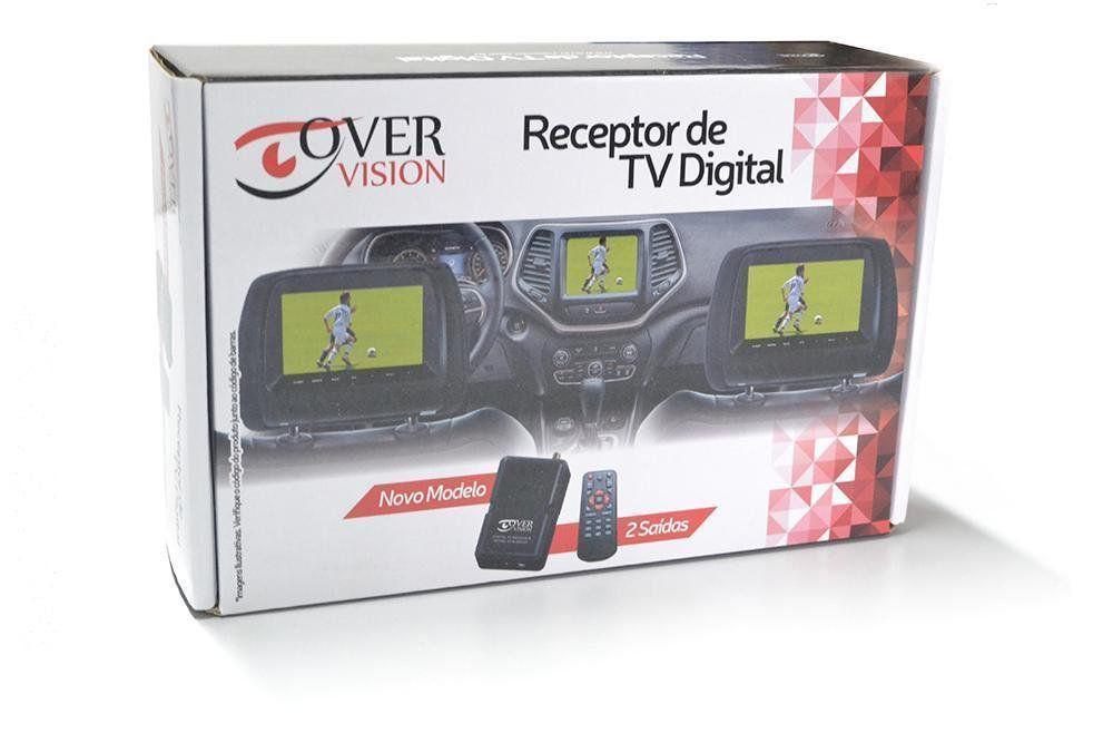 RECEPTOR TV DIGITAL OVER VISION