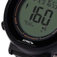 Relogio Monitor Cardiaco Atrio Multilaser Es049