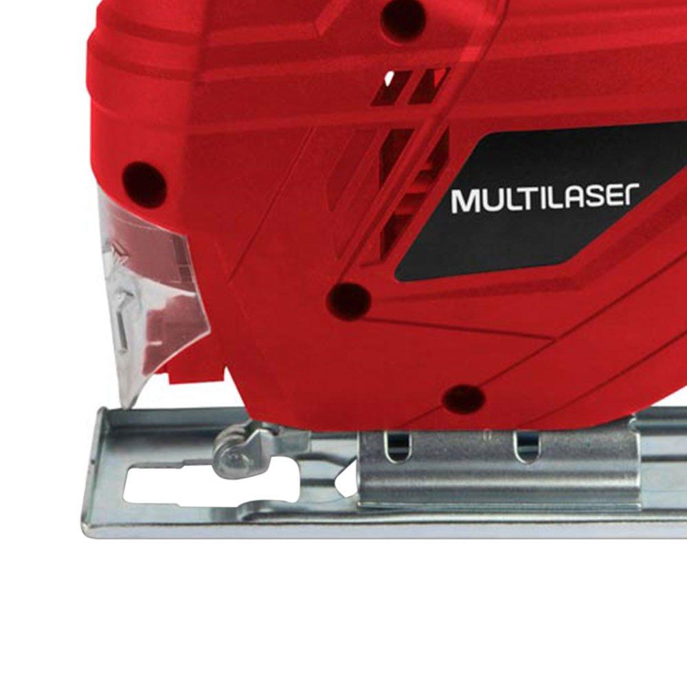 Serra Tico Tico 500w 127v Multilaser
