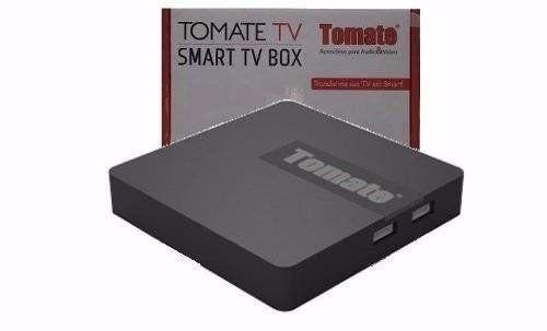 Smart Tv Box 1gb Ram 8gb Hd Wi-fi Android Mcd-118 - Tomate