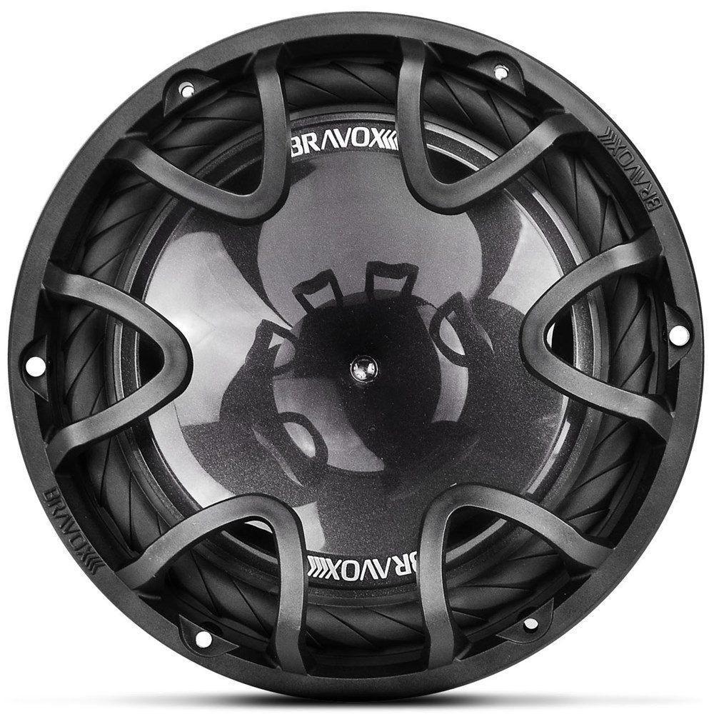 Subwoofer 12 Bravox Premium D4