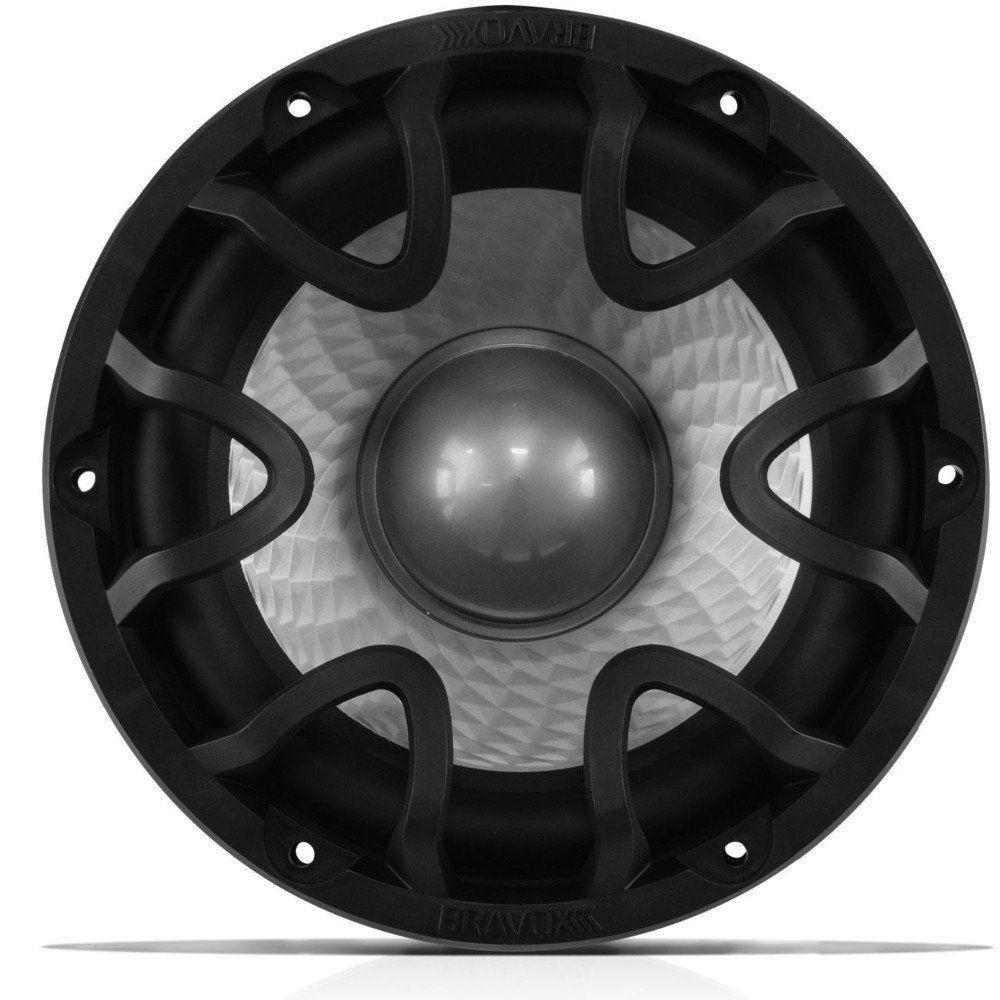 Subwoofer Bravox UXP 10 Polegadas S4 Bobina Simples 4 ohms