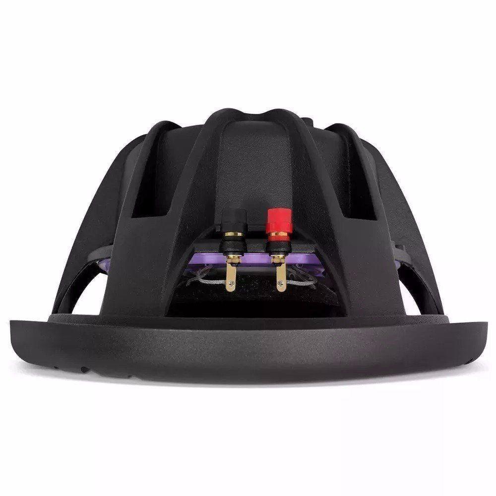 Subwoofer Endurence E2K- 12 D2 Bravox 800 Wats Rms
