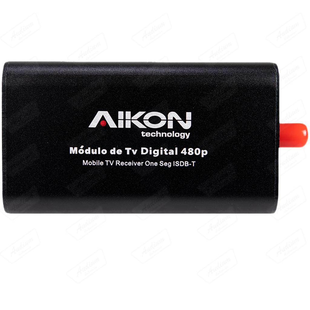 Tv Box One Seg Aikon 1 Antena
