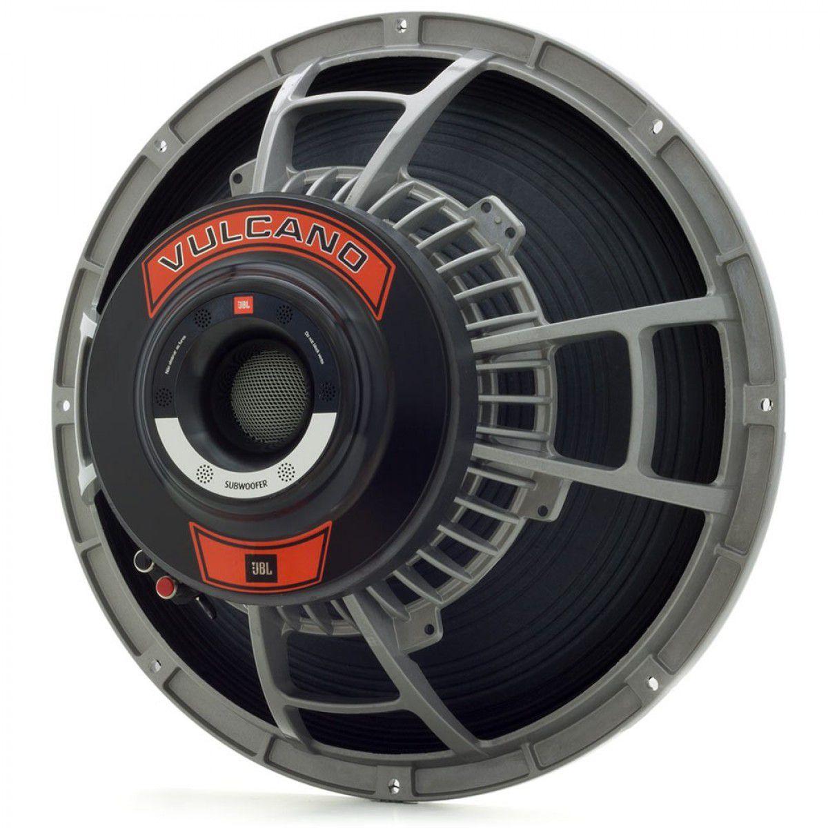 Woofer 15 Vulcano 3.0 1500 W 15SW6A