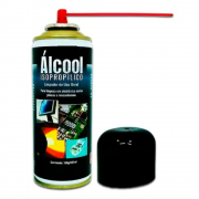 ALCOOL ISOPROPILICO SPRAY 227ML PAIP022712 - IMPLASTEC