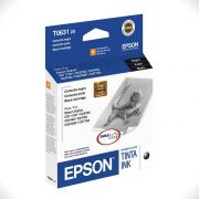 CARTUCHO EPSON TO 631 8ML ORIGINAL