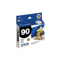 CARTUCHO EPSON TO 90 BK 5ML ORIGINAL