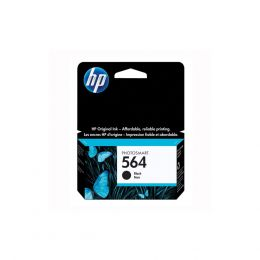 CARTUCHO HP 564 CB316WL BK 7.5ML ORIGINAL