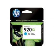 CARTUCHO HP 920XL CD972AL CY 7.5ML ORIGINAL