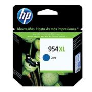 CARTUCHO HP 954XL L0S62AB CY 20ML ORIGINAL