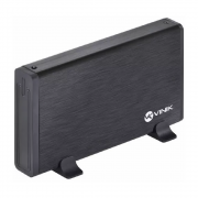 CASE P/ HD 3.5 USB 3.0 CH35-AC3 CHAVE 29857 - VINIK