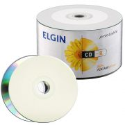 CD-R C/50 PRINTABLE 700MB/52X - ELGIN
