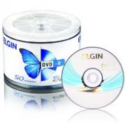 DVD-R C/50 16X 4.7GB 120MIM - ELGIN