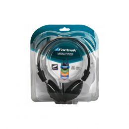 FONE HEADPHONE HS-312 PRETO - FORTREK