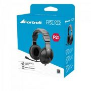 FONE HEADPHONE MULT HSL-102 - FORTREK