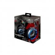 FONE HEADSET GAMER GOSHAWK PH-G300SI PRETO/LED - C3