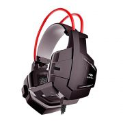FONE HEADSET GAMER SPARROW PH-G11BK PRETO - C3