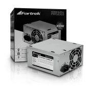 FONTE ATX 200W REAIS S/ CABO - FORTREK
