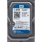 HD 1TB SATA3 WD10EZEX-00BN5A0 7200RPM - WESTER DIGITAL