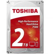 HD 2TB SATA3 7200RPM HDWD120UZSVA - TOSHIBA