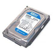 HD 320GB SATA2 7200RPM WD3200AAJS - WESTERN DIGITAL