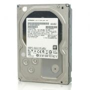 HD 4TB SATA3 7200RPM HUS724040ALE640 - HITACHI