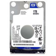 HD NOTEBOOK 1TB SATA3 5400RPM WD10SPZX - WESTERN DIGITAL
