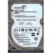 HD NOTEBOOK 500GB 5400RPM ST500VT000 6GB/S - SEAGATE