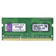 MEMORIA P/ NOTEBOOK 2GB DDR3 1333 KVR13S9S6/2 - KINGSTON