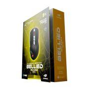 MOUSE GAMER USB BELLIED 7000DPI MG-700BK - C3