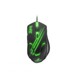 MOUSE GAMER USB RAPTOR OM-801 3200DPI - FORTREK