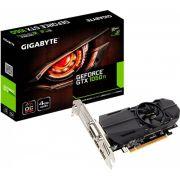 PLACA DE VIDEO GTX1050TI 4GB 128BITS DDR5 LOW PRO - GIGABYTE