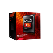 PROCESSADOR FX 4300 3.8GHZ 4-CORE AM3+ 8MB BOX - AMD