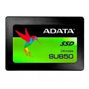SSD 120GB ASU650SS-120GT-R - ADATA